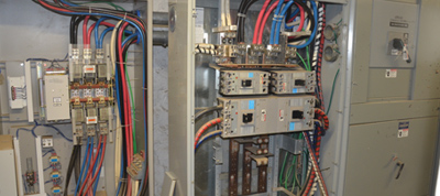 Electrical Wires- Switch Inc. Electrical Contrators| Westchester| New York City